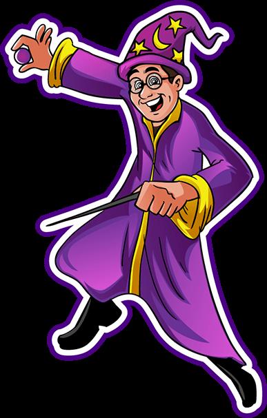 Mađioničar Timi