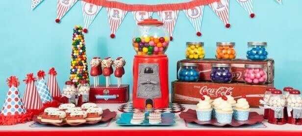 ideje za rodjendan Jednostavne ideje za sjajnu rođendansku proslavu ⋆ Dječji Rođendani ideje za rodjendan