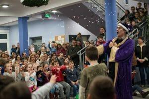 Mađioničarska Predstava Za Djecu